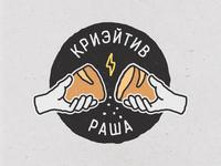 Creative Russia logo
