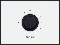 WEGA 51K UI — Bass
