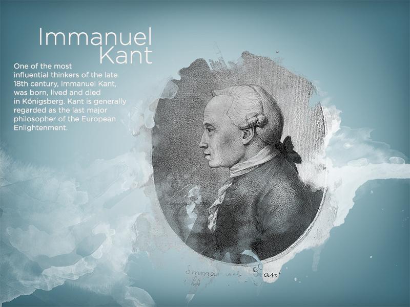 Kant App