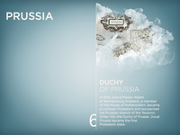 Kaliningrad App — Prussia