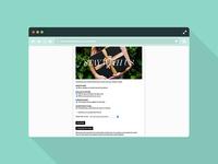 Reebonz Subscription Page