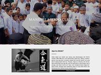 MAC Martial Arts Website