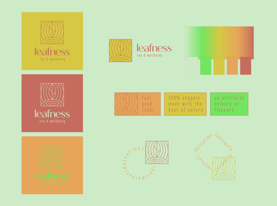 Leafness Tea & Wellbeing