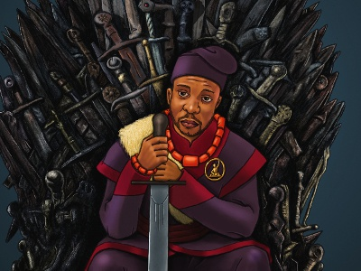 African Game Of Thrones