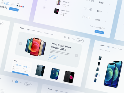 e-commerce website with prototype animation prototyping prototype animation protopie bigcommerce shopify online store commerce marketplace smartphone online shopping e-commerce shop e-commerce website