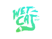The Wet Cat