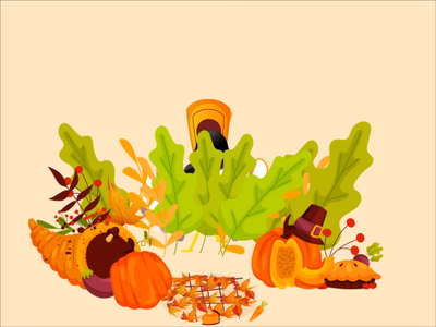 Happy Thanks Giving turkey fineart editorial illustration art graphics illustration thanksgiving day thanksgiving