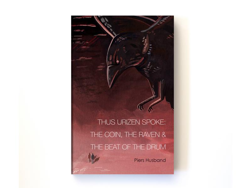 Book Cover Illustration & Design