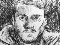 Quick Portrait Drawing