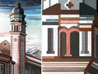 Innsbruck Illustration