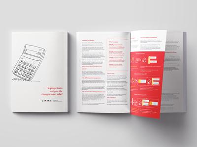 Brochure Design - CMME