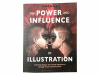 The Power & Influence Of Illustration Feature