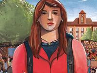 Mary Christie Foundation Magazine Cover