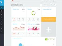 Elastica product dashboard 5ht