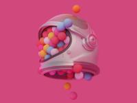 Ueno Rebranding : Spaceballs.
