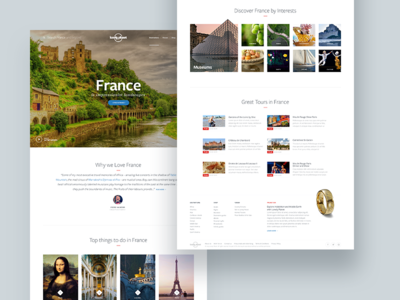 Lonely Planet : Country travel lisa mona eiffel hobbit louvre paris country lonely planet france