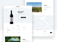 Verve Product Detail Page