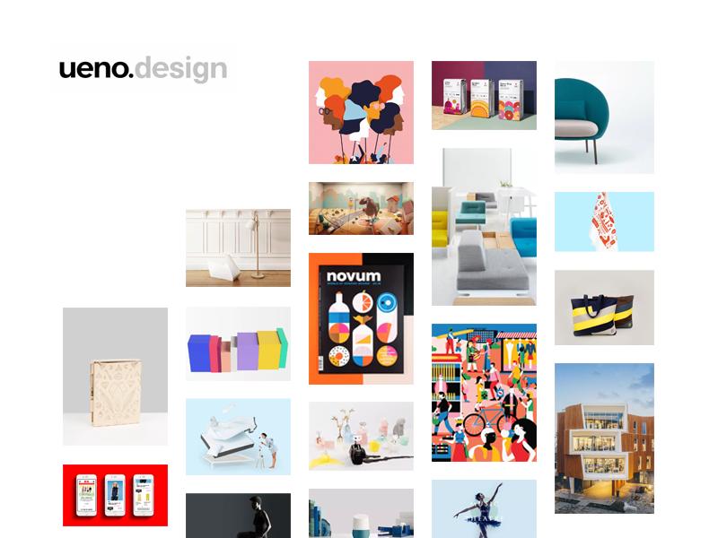 ueno.design