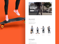 Case Study - Boosted Boards