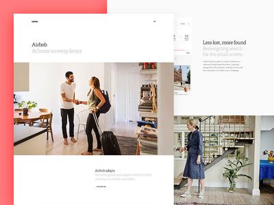 Case Study – Airbnb