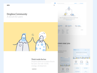 Dropbox Community : Case study hi5 box case study users forum community dropbox