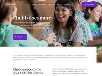 Chubb community template