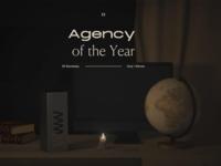 Ueno : Awwwards Agency of the Year