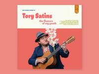 Tory Satins