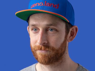 Uenoland hat
