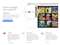 G+ Business - Resources