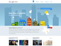 Google SXSW
