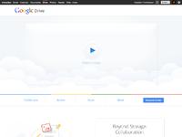 Googledrive home