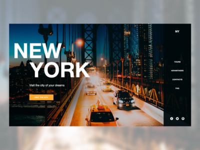 Concept New York