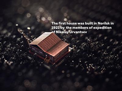 Norilsk presentation slide pesentation norilsk