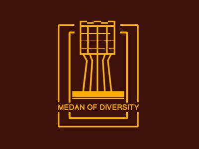 medan of diversity