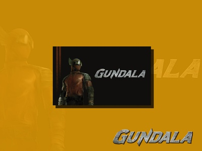 GUNDALA BUSINESS CARD
