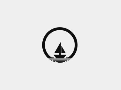Boat | Logo design
