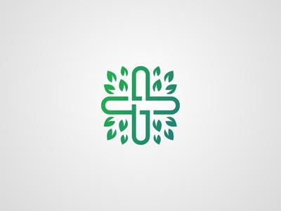 A Healthy Logo