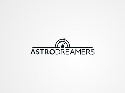 Astrodreamers | Logo design
