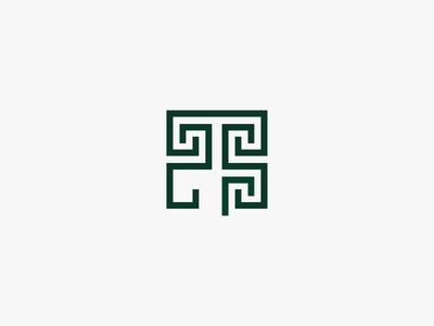 Greek | Logo concept