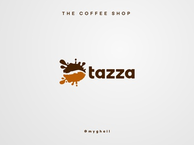 Coffee Shop | Daily Logo Challenge #6