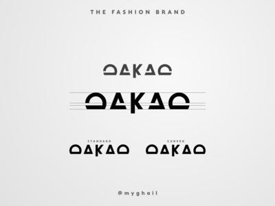 The Fashion Brand   Daily Logo Challenge #7