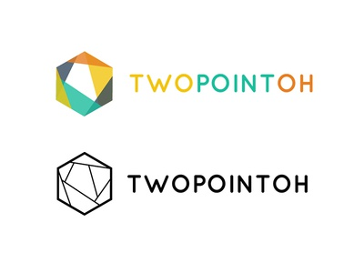 Two Point Oh Logo Alternative