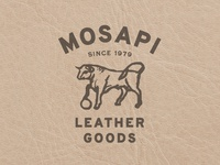 Bull Leather Goods Brand