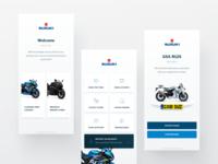 Suzuki App