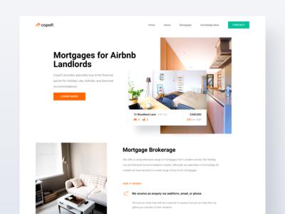 Copofi - Homepage