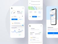 Journey Tracking App