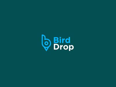 Bird Drop