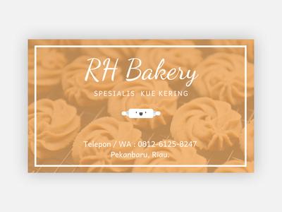 RH Bakery - Brown