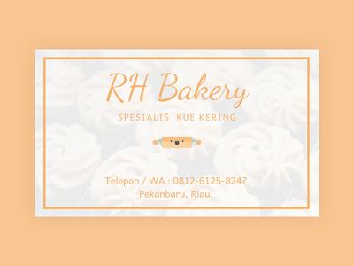 White RH Bakery